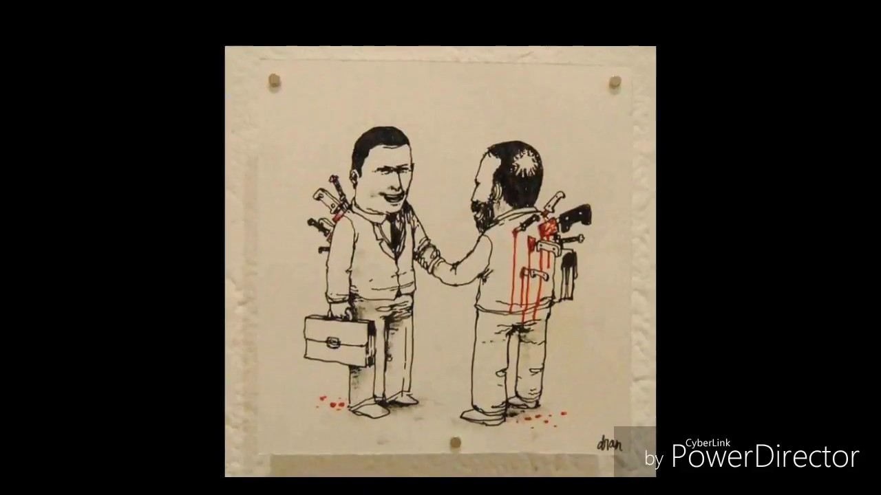 Street Wall Art By Dran That Openly Criticizes Social Injustices    StreetArt   StreetArt